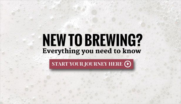 New to Brewing?